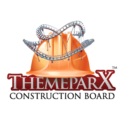 themeparx: Theme Park Construction