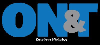 Ocean News & Technology Logo