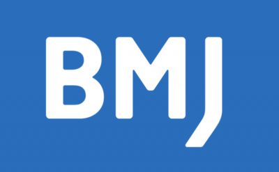 British Medical Journal Logo