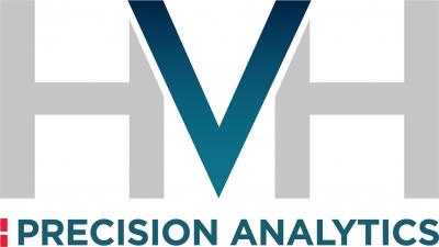 HVH Precision Logo