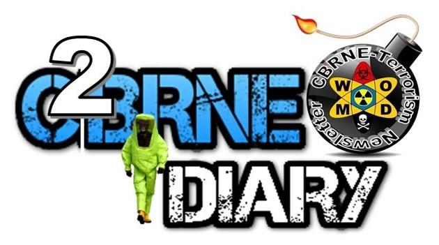 C2BRNE Diary