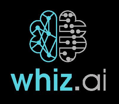 whiz.ai Logo