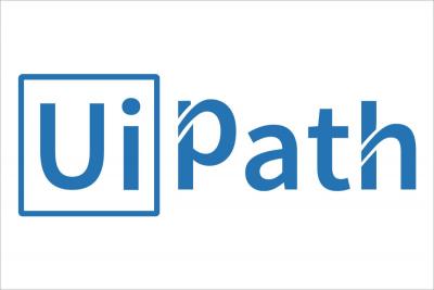 UiPath Logo