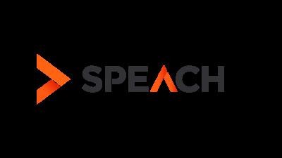 Speach Logo