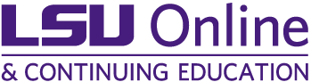 LSU Online & Continuing Education