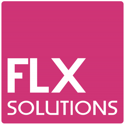 FLX Solutions Logo