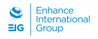 Enhance International Group Logo