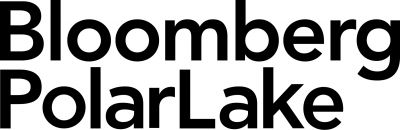 Bloomberg PolarLake Logo