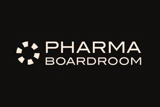 Pharma Boardroom