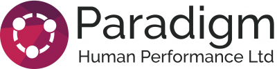 Paradigm Human Performance Logo