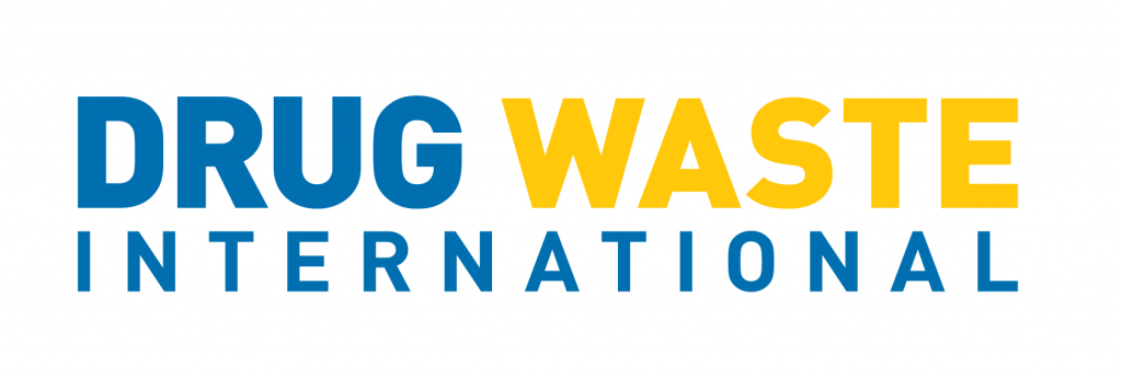 Drug Waste International Logo