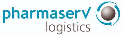 Pharmaserv Logistics Logo