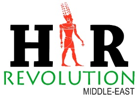 HR Revolution Middle East Magazine