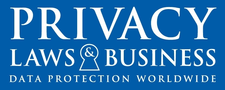 Privacy Laws & Business (PL&B) Logo