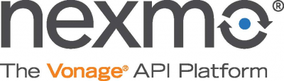 Nexmo, the Vonage API Platform Logo
