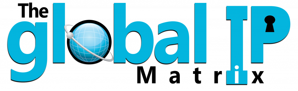 The Global IP Matrix Logo