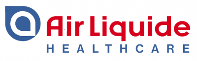 Air Liquide Healthcare Logo