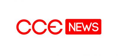 CCE News Logo