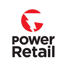 Power Retail Logo
