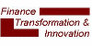 Finance Transformation, Organization and Innovation