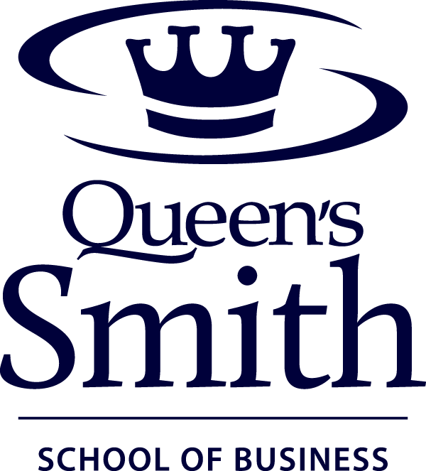 Queen's Executive Education at Smith School of Business Logo