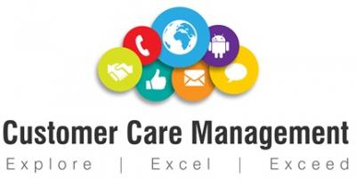 Customer Care Management Logo