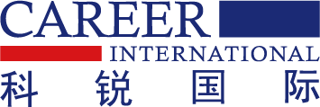 Career International│科锐国际 Logo