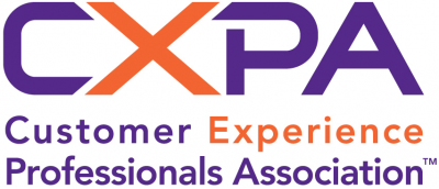 Customer Experience Professionals Association (CXPA) Logo