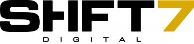 Shift7 Digital Logo