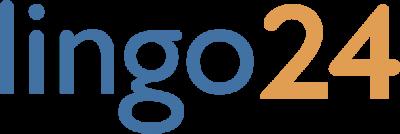 Lingo24 Logo