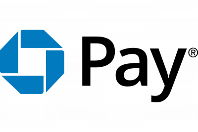 Chase Pay Logo