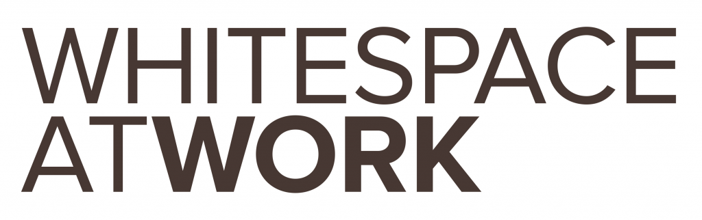 WhiteSpace At Work Logo