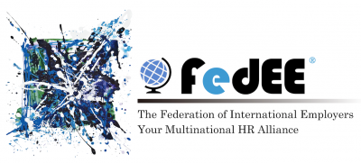 The Federation of International Employers (FedEE) Logo