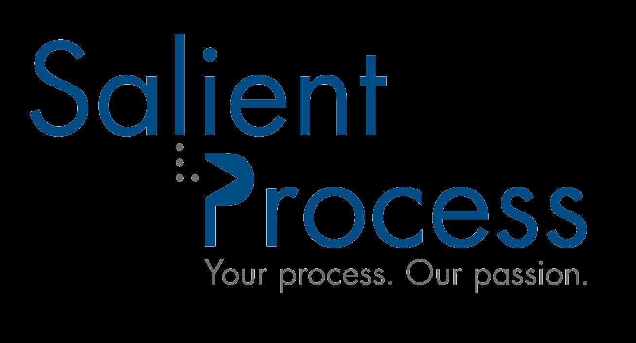 Salient Process Logo