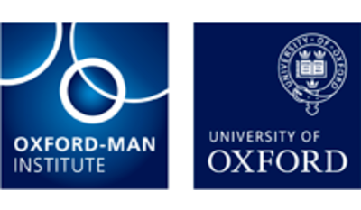 Oxford-Man Institute of Quantitative Finance Logo