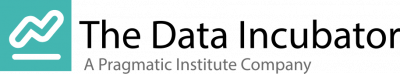 The Data Incubator Logo