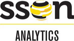 SSON Analytics Logo