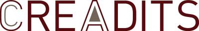 Creadits Logo