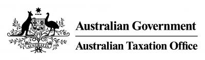 Australian Taxation Office (ATO) Logo
