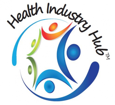 Health Industry Hub Logo