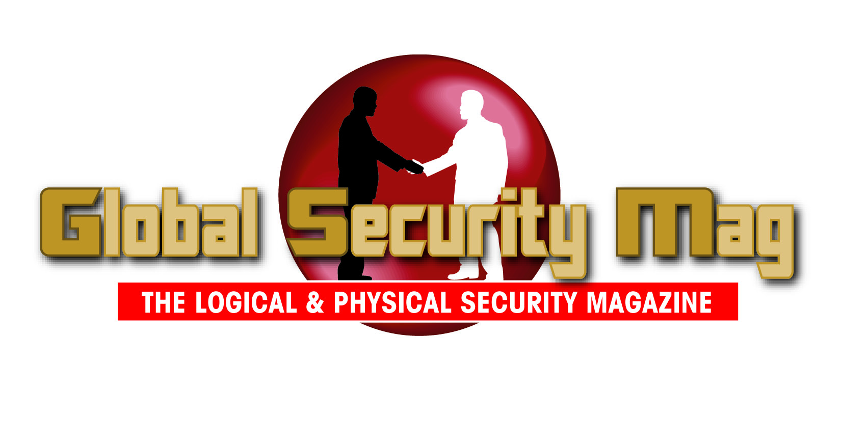 Global Secuirty Magazine Logo