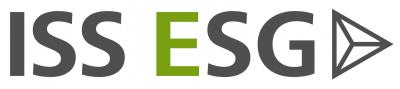 ISS ESG Logo