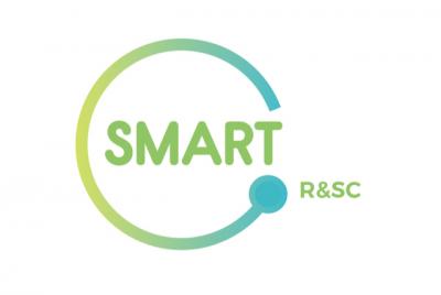 Smart R & SC Logo