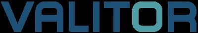 Valitor Logo