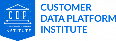 The CDP Institute Logo