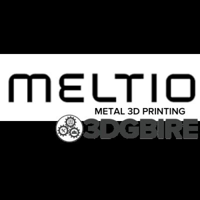 3DGBIRE X Meltio