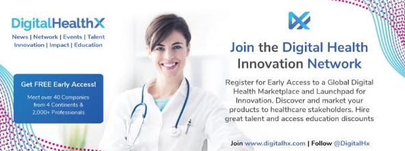 Victorian Healthcare Week 2019   Creating a Digital Health