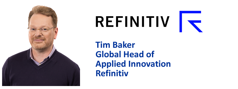AI & Data Science in Trading | Interview: Tim Baker, Global
