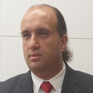 Ismail Erhan Eyol