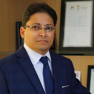 Dr Sumit Mitra